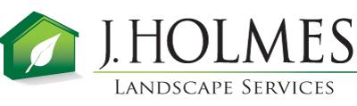 J. Holmes Landscap Services