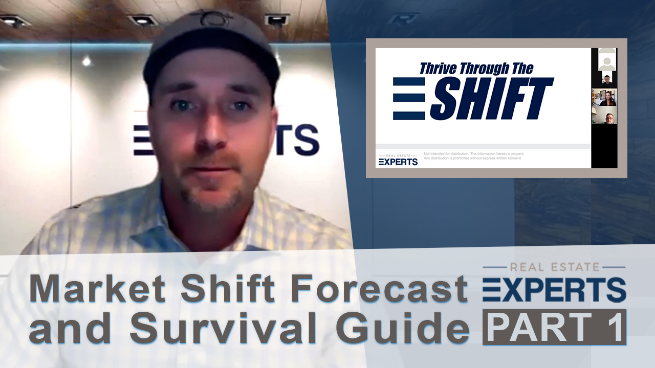 Market Forecast and Agent Survival Guide