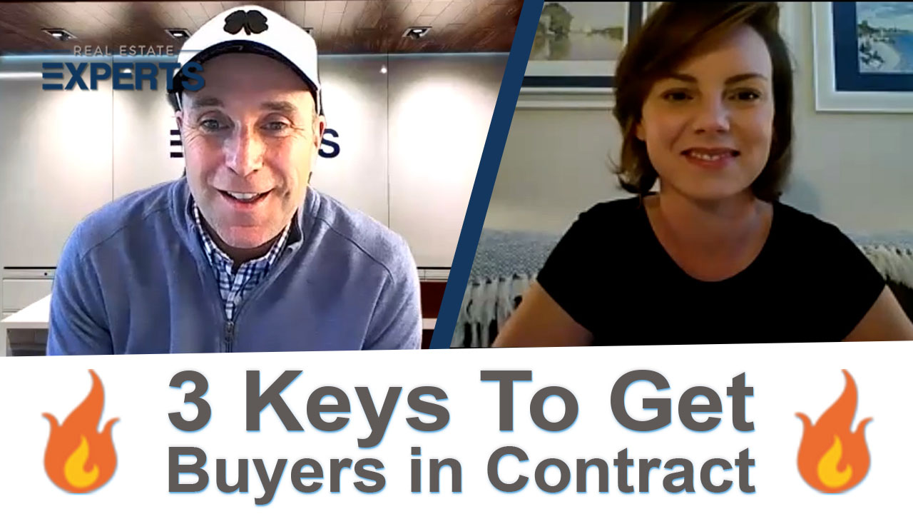 Agent on Fire: 3 Buyers Pended in 1 Day!