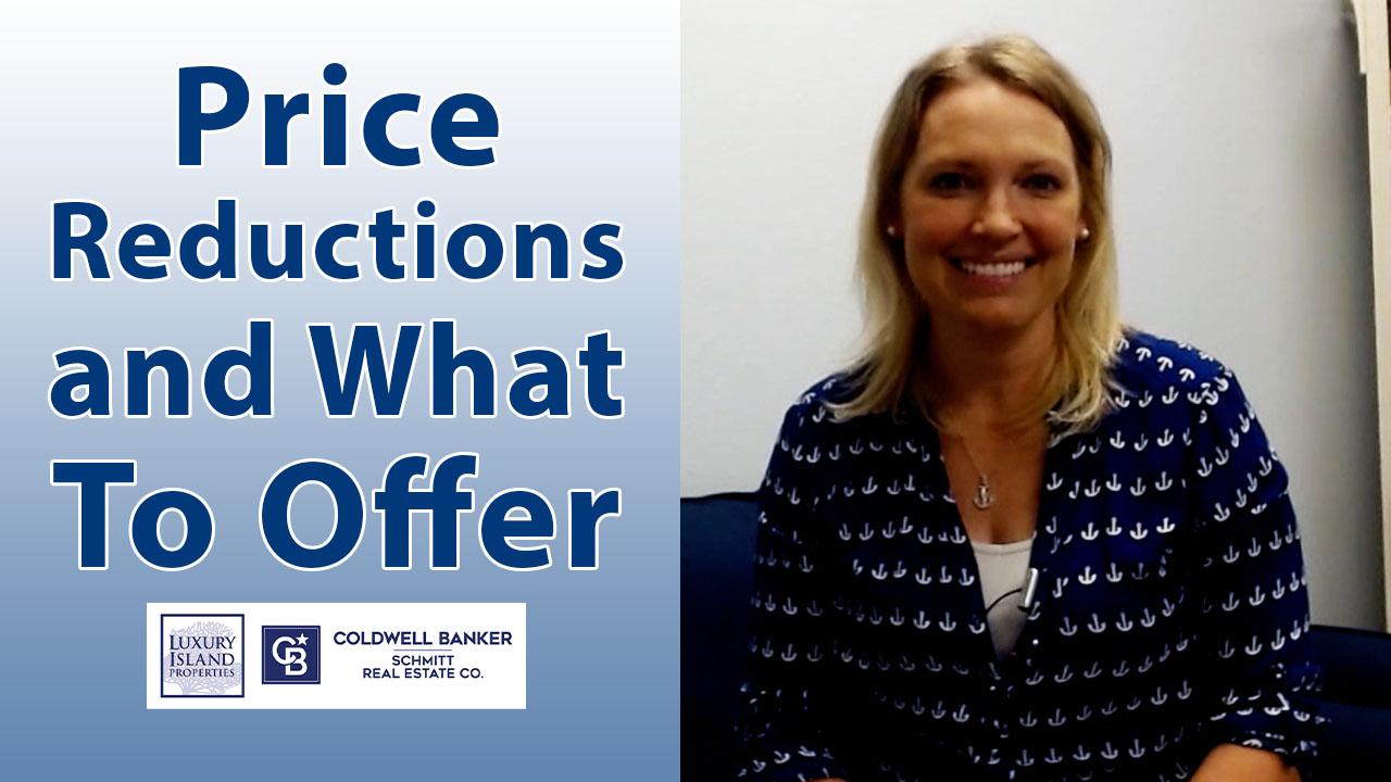 The Balance Between List Price & Sale Price