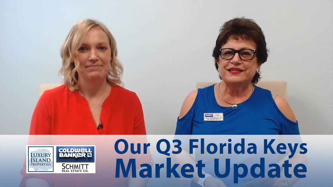 Our Florida Keys Market Update