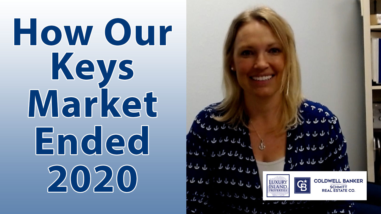 Where Did 2020 Leave Our Market?