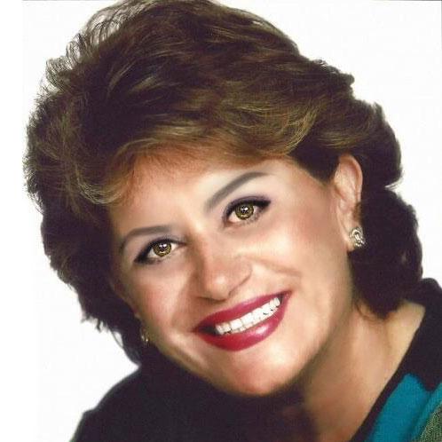 Lila Ashkarian