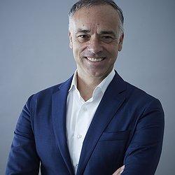 Hans Minnaar, eigenaar Florijnz Corporate Finance BV, Den Bosch