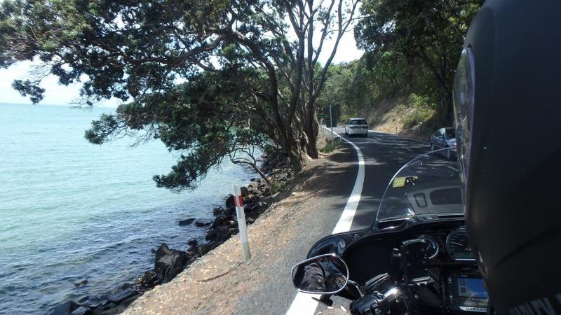 Reijo Mesimaki - North Island New Zealand Blog