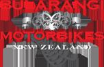 Bularangi Motobikes New Zealand