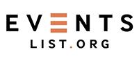 Eventslist.org events listing website link