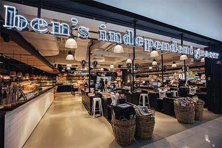 Ben's Independent Grocer store photo