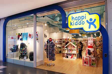 Happikiddo store photo