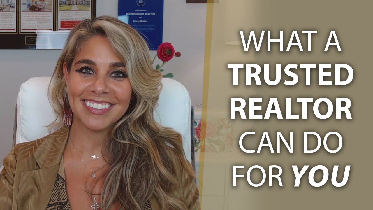 The Importance of Building a Relationship With a Trusted Realtor