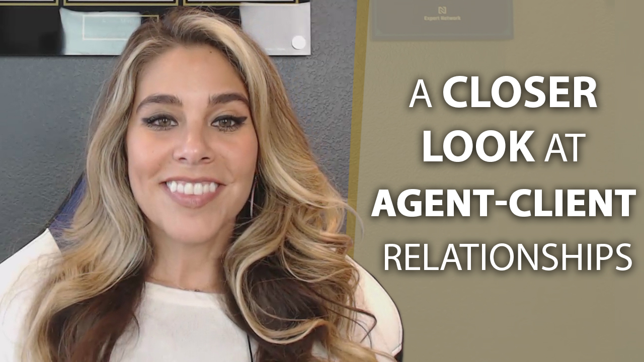 3 Different Relationships You Can Have With a Real Estate Agent