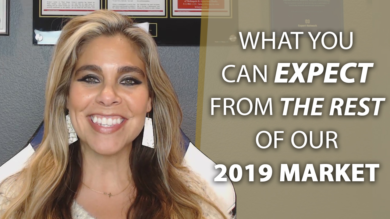 Your 2019 Market Forecast for Ellis County and the DFW Metro Area
