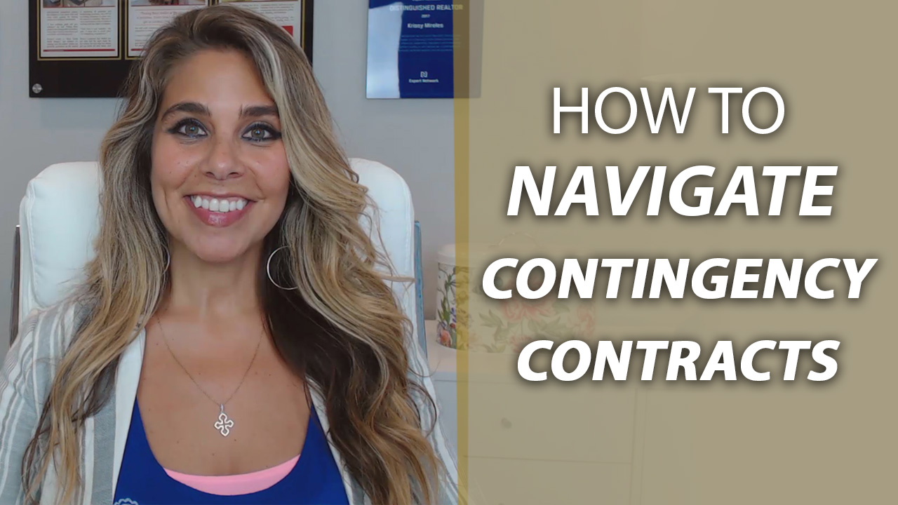 Navigating the Contingency Contract