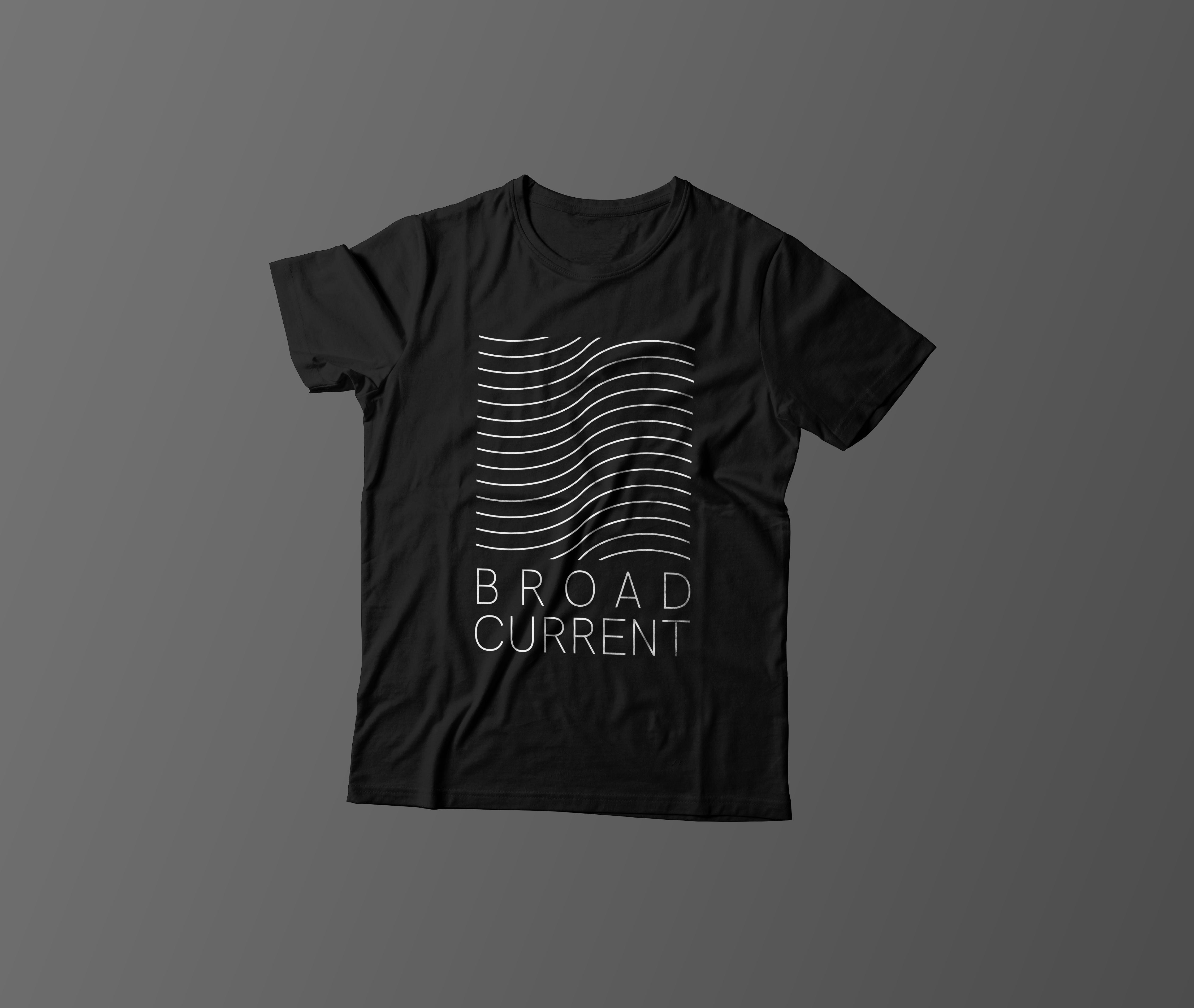 Broad Current T-shirt