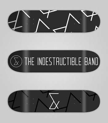 The Indestructible Band