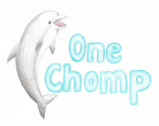 screenshot of one chomp