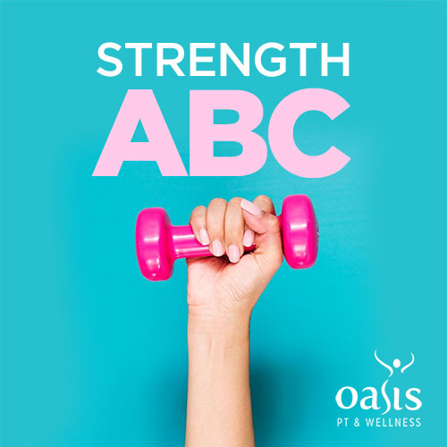 Strength After Breast Cancer