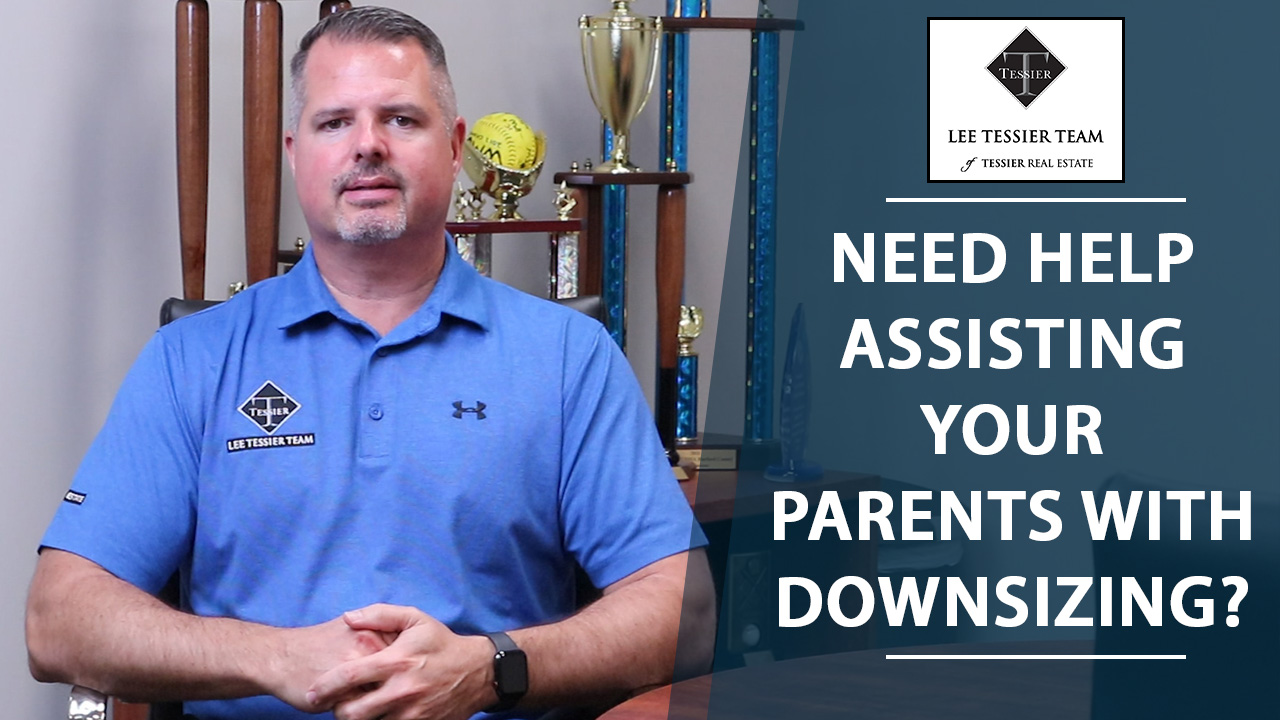 How to Help Your Parents Downsize