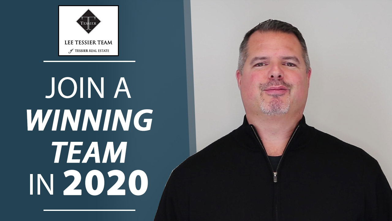 Are you looking to join a winning team?