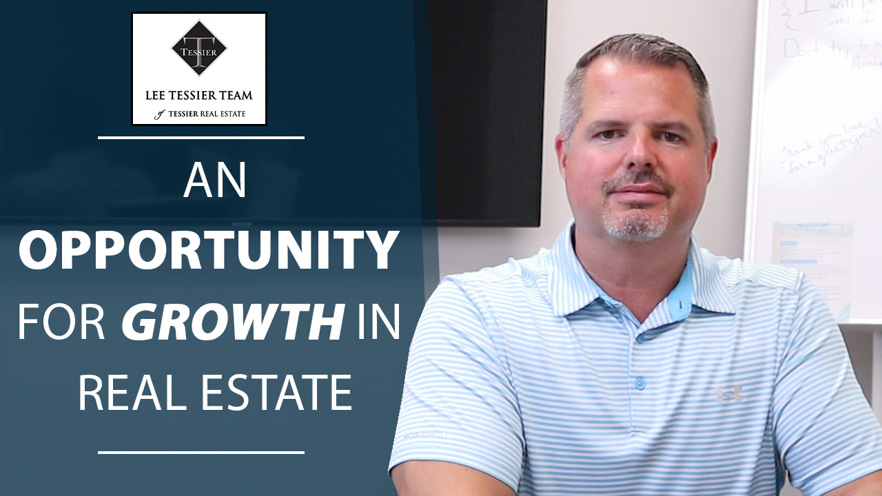 A Great Opportunity for a Successful Real Estate Career