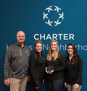 Charter employees