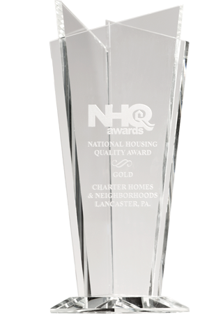 GOLD National Housing Quality Award