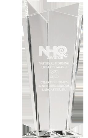 GOLD National Housing Quality Award