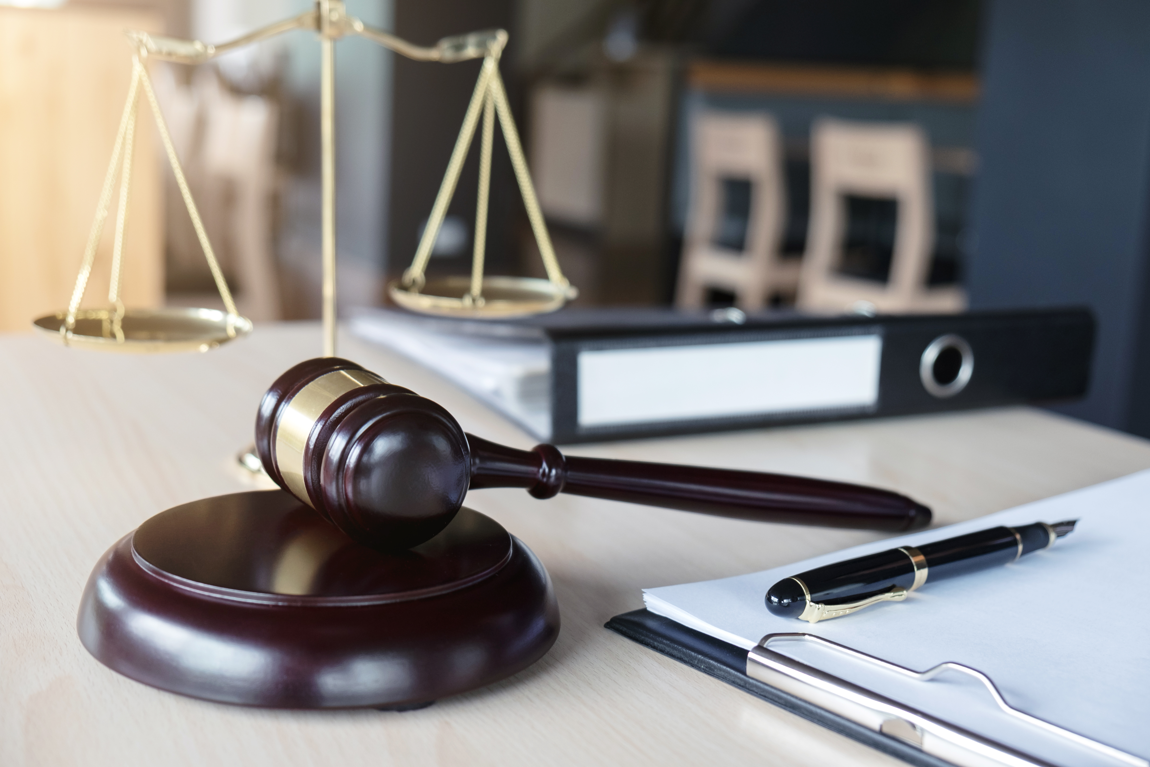 Types of Bail Bond Collateral