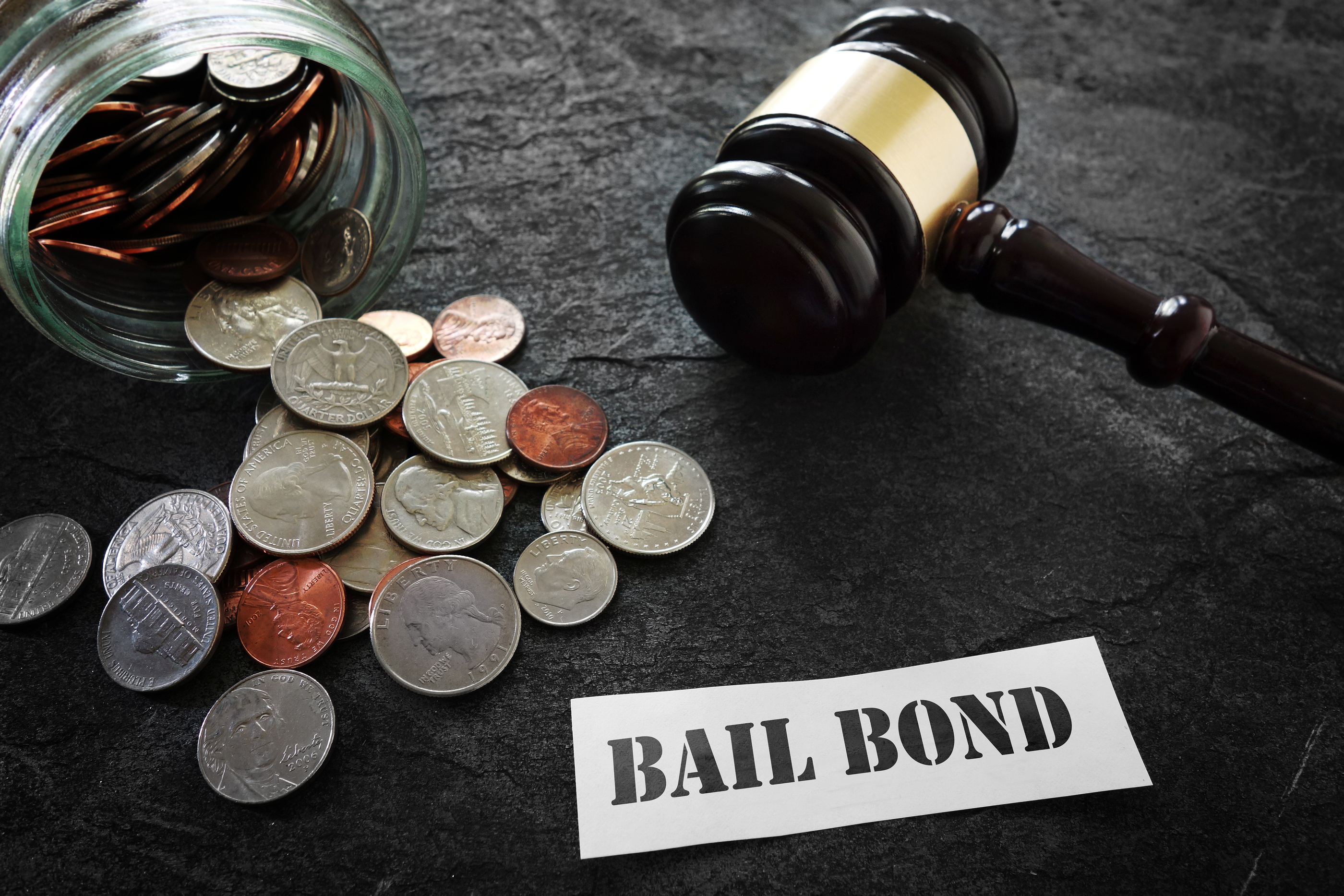 Louisiana Bail Laws