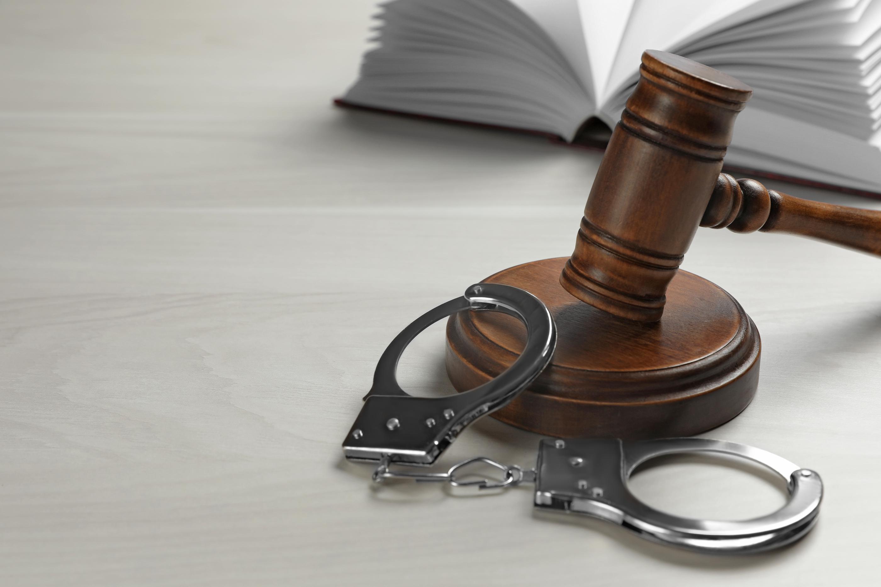 Bail for Criminal Cases in Lake Charles, LA