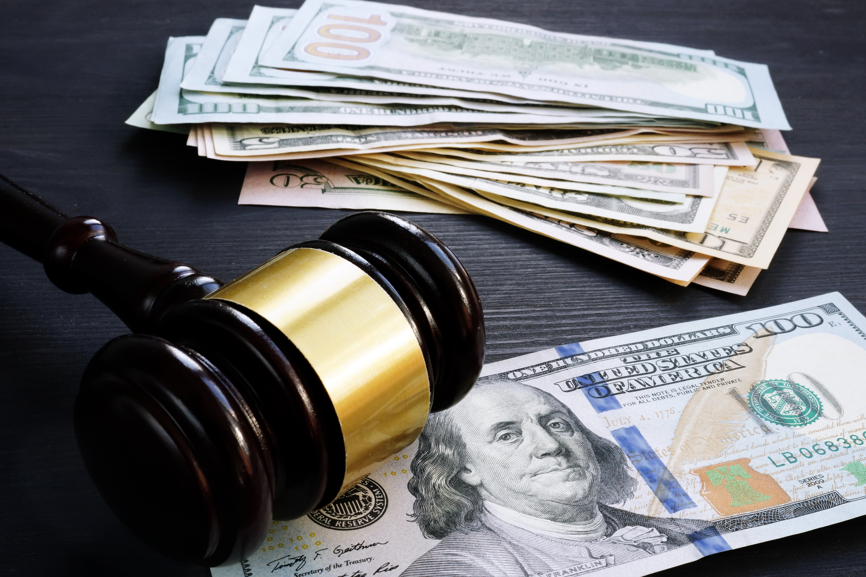 How to Speed Up the Bail Process