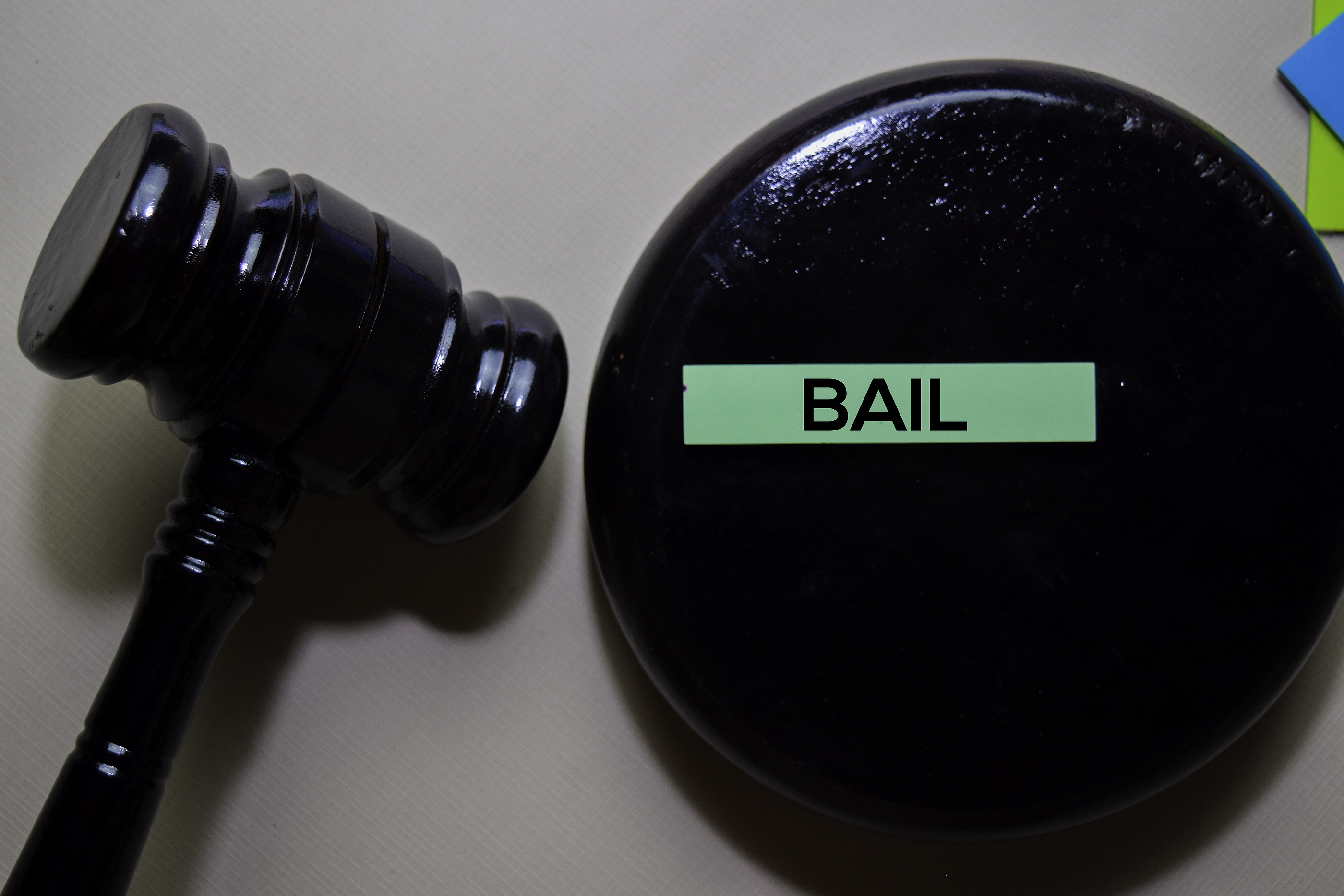 The Truth About Bail Bonds