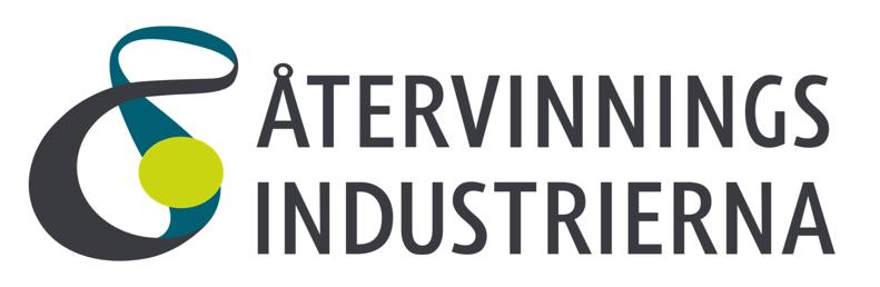 Återvinningsindustrierna logga