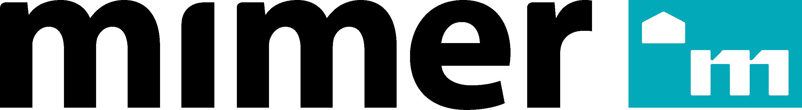 Mimer logga