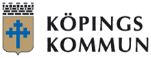 Köpings Kommun logga