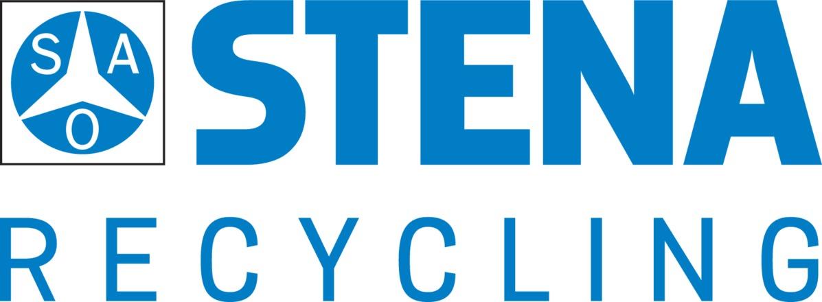 Stena Recycling logga