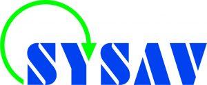 Sysav logga