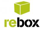 Rebox logga