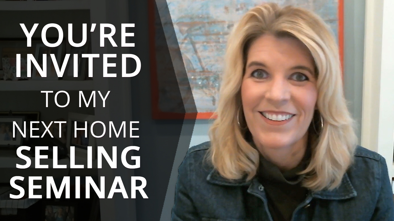 What You Can Learn at My Seller Seminar