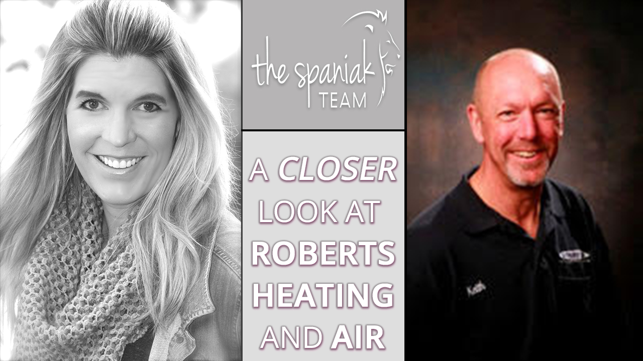 How Does Roberts Heating and Air Serve Our Community?