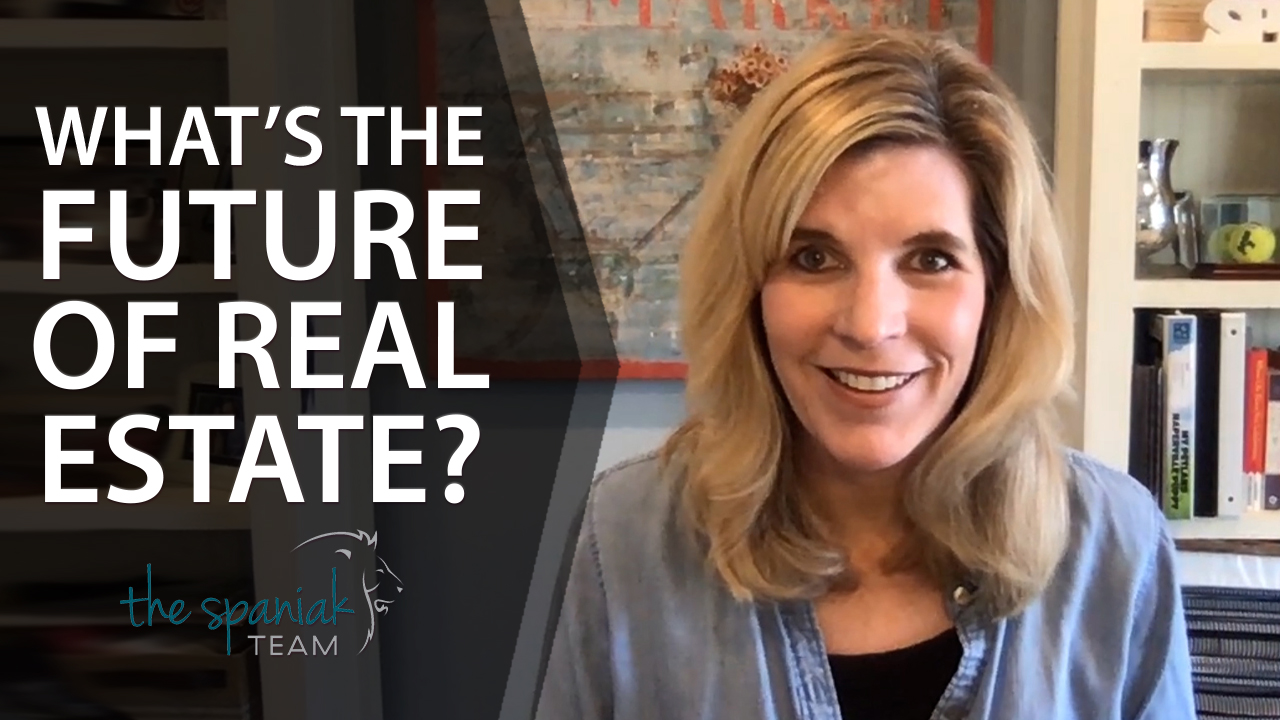 The Future of the Real Estate Industry