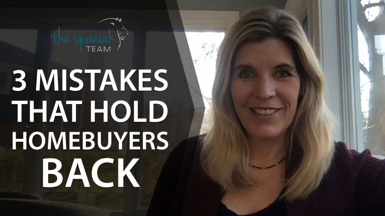 Q: What Are the 3 Biggest Mistakes a Buyer Can Make?