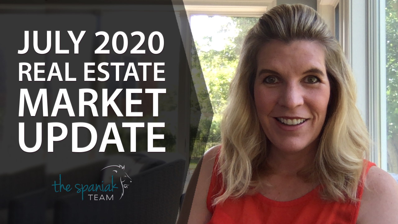 Your July Market Update