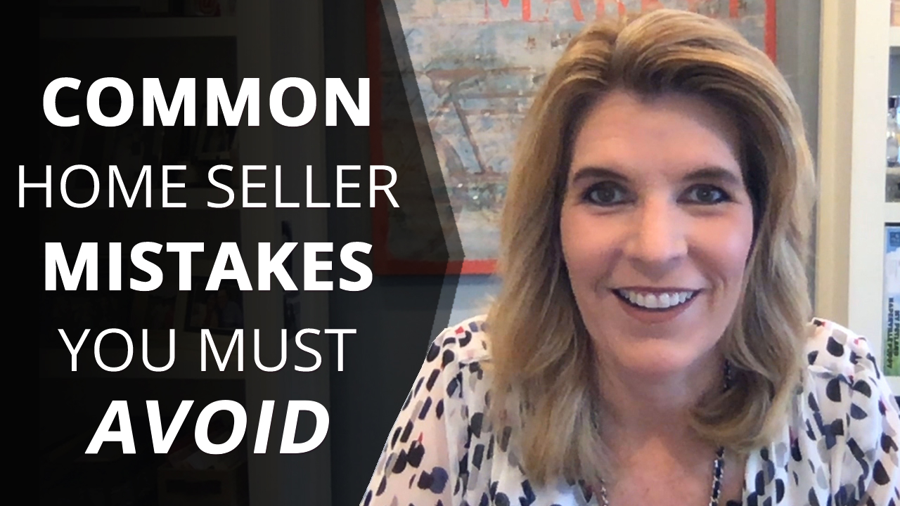 3 Common Home Seller Mistakes That You Must Avoid