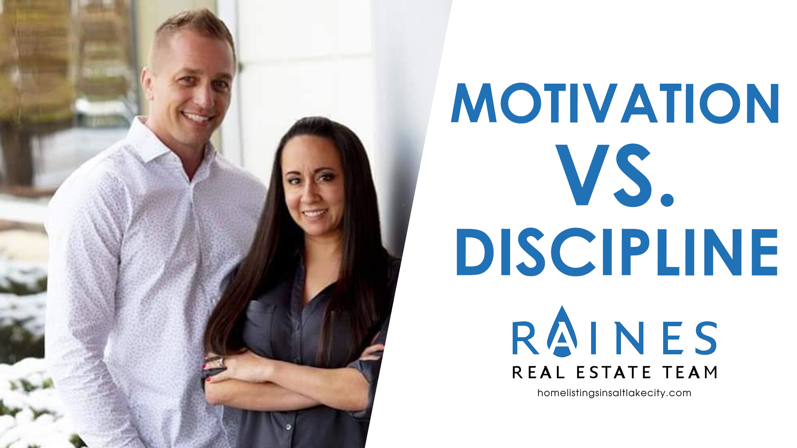 Q: What's the Difference Between Motivation & Discipline?