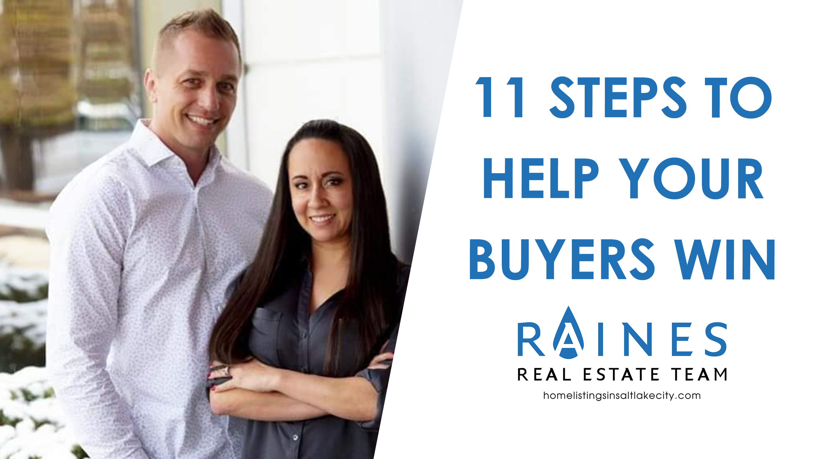 11 Steps We Can Take to Help Buyers Win