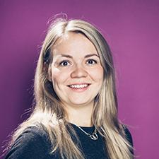 Rita Lintilä