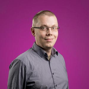 Janne Hurskainen