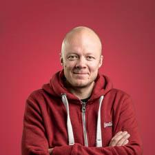 Antti Pelkonen