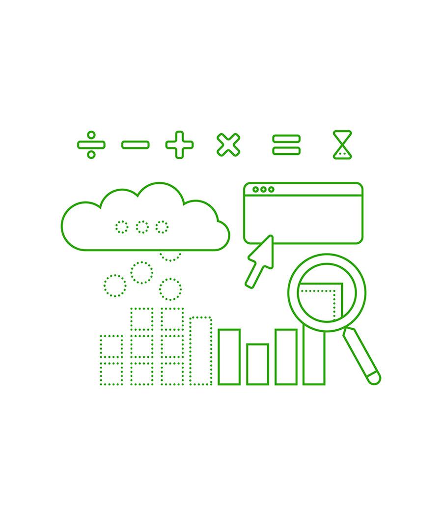 Advanced analytics tools